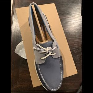 Brand new Men's Sperry